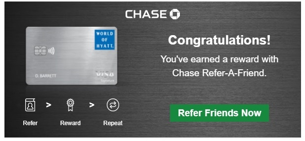 How Fast Does Chase Referral Bonus Post?