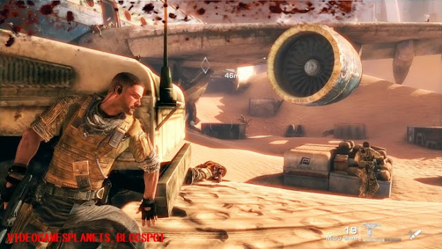 spec ops the line highly compressed free download