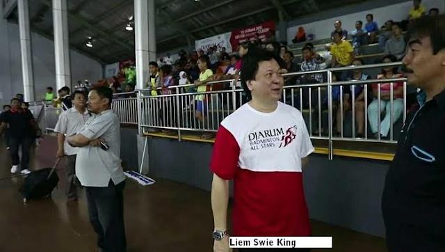 Ini Sederet Atlet Badminton Terbaik Tunggal Putra Indonesia