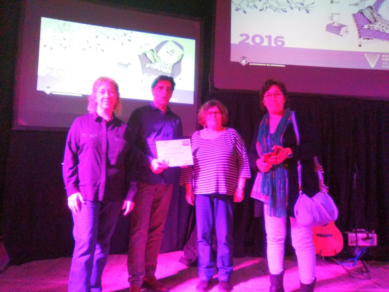 ARC - Premi Vila de Martorell