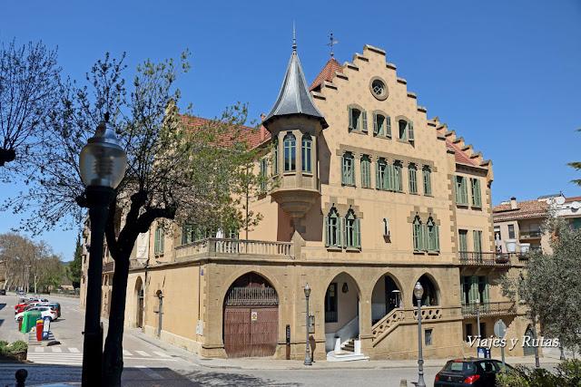 Hotel San Roc, Solsona