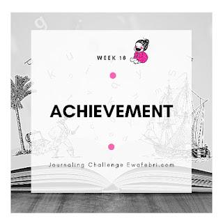 52 weeks journaling challenge ideas achievement