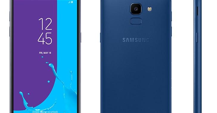 Harga Dan Spesifikasi Samsung Galaxy J6 Ram 4gb Rom 64gb Terbaru Di