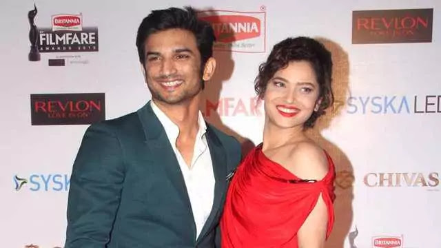 Sushant Singh Rajput Rumoured Girlfriend Bollywood actress Rhea Chakraborty at Hospital