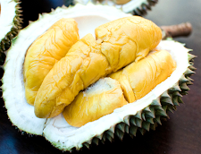 MOTHER NATURE AND DURIAN SEASON