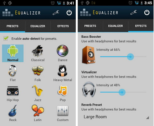 Top 5 Free Apps for Improve Sound Quality & Volume Level in