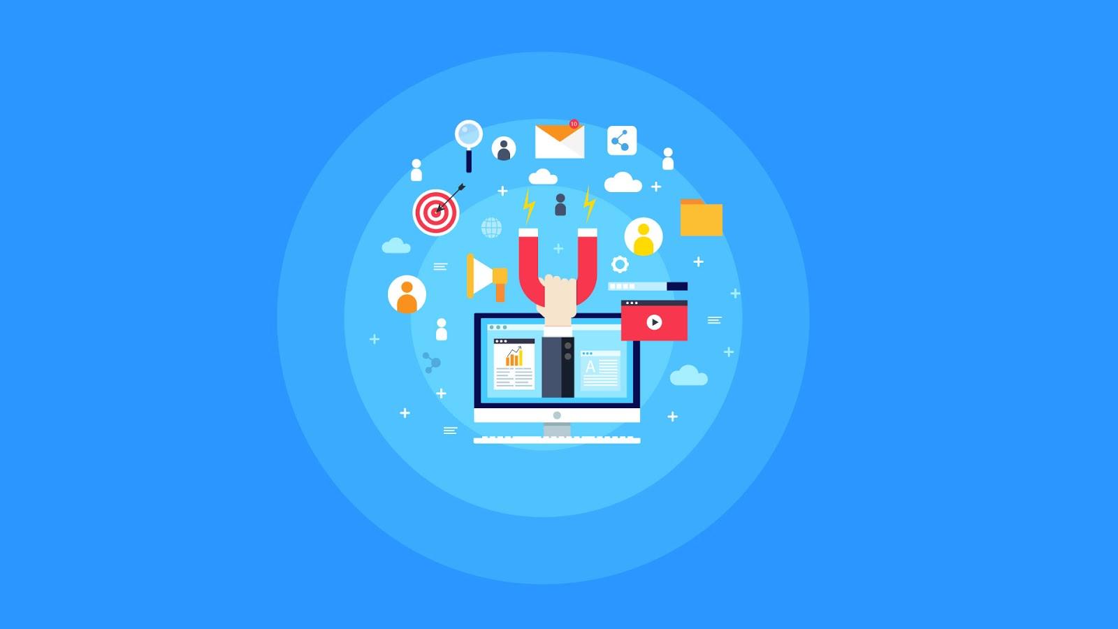 Pada dunia marketing, dikenal strategi inbound marketing dan outbound marketing. Apa perbedaannya? Kenapa inbound marketing dinilai lebih efektif untuk saat ini?