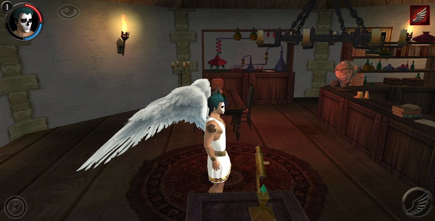 Angel Sword Apk