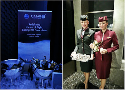 qatar airways going places together