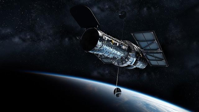 ¿Nos espían sondas extraterrestres? Un físico advierte sobre posibles 'fisgones' en nuestro Sistema Solar