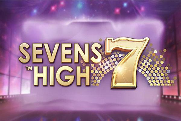 Main Gratis Slot Sevens High (Quickspin)