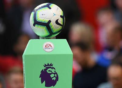 Premier League đón tin vui từ Chính phủ Anh