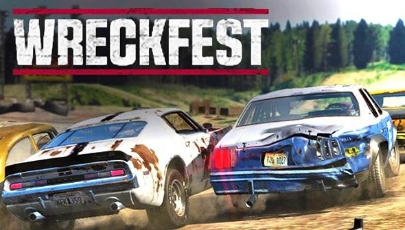 Download Wreckfest For PC - Highly Compressed