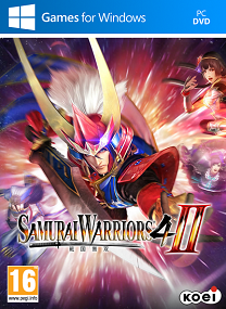 samurai-warriors-4-ii-pc-cover-www.ovagames.com