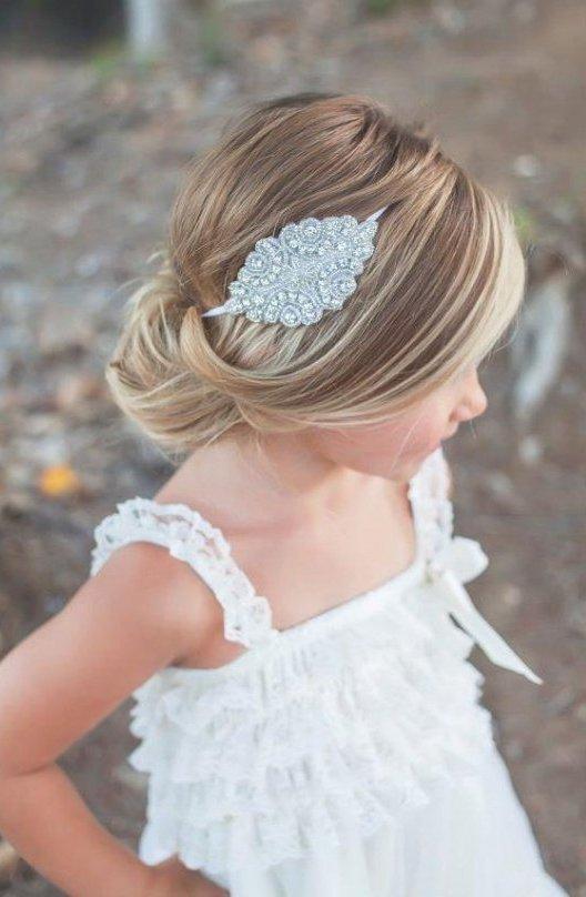 Cute%2BEasy%2BHairstyles%2BFor%2BLittle%2BGirls%2B%25289%2529 30 Cute Easy Hairstyles For Little Girls Interior