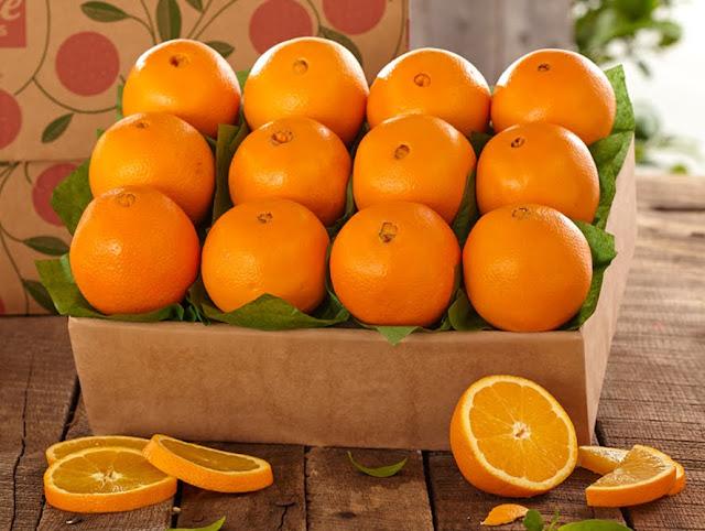 Αλλαγή δεδομένων για το πορτοκάλι βλέπουν στην Αργολίδα