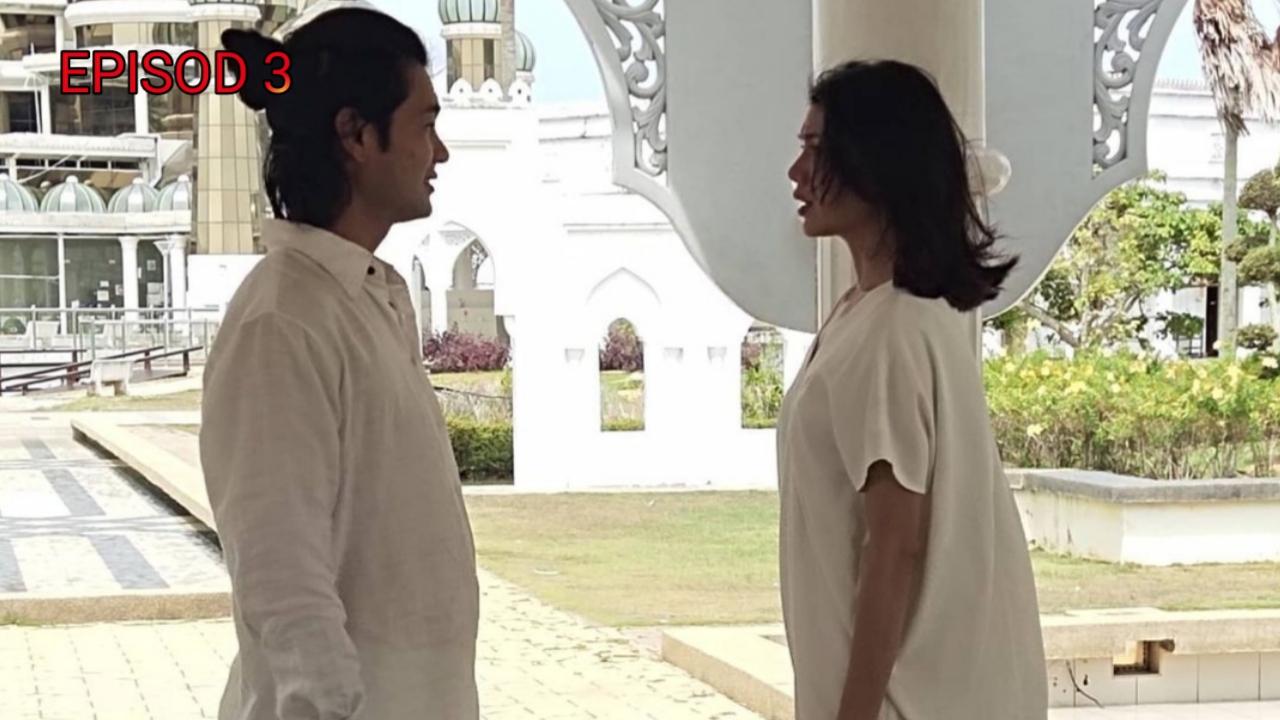 Tonton Drama Masih Ada Rindu Episod 3 (Akasia TV3)