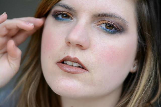 Makeup Full Spectrum Urban Decay: Jones & Blindsided