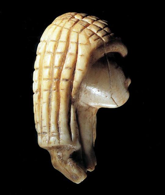 La misteriosa figurilla podría tener orígenes desconocidos
