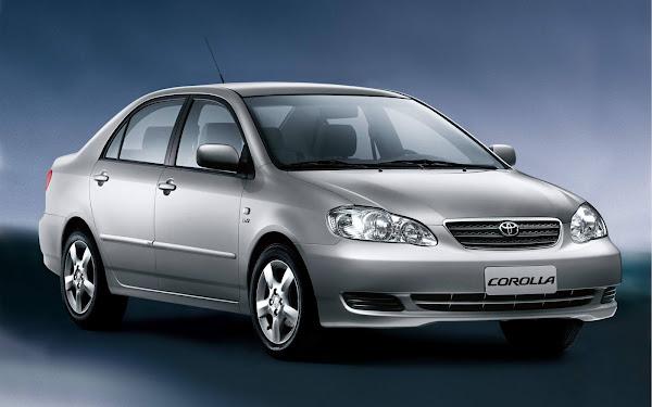 Toyota Corolla - 12ª geração