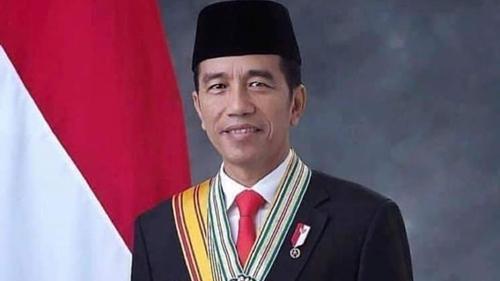 Soal Riuh Isu 3 Periode, Ada yang Ketakutan Berhadapan dengan Jokowi