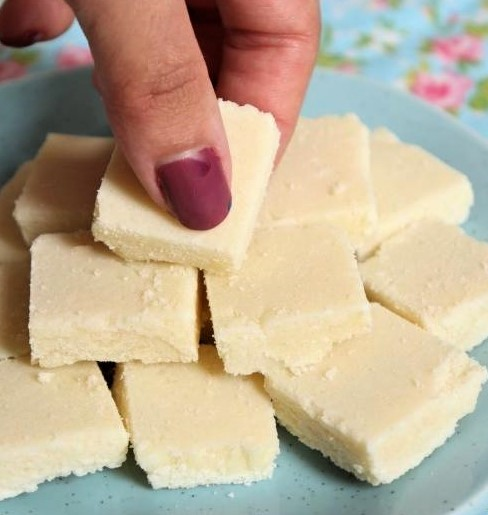 Nest Milk Rapadura Recipe