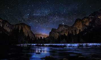 Inilah Tempat Terbaik Untuk Melihat Bintang di Langit