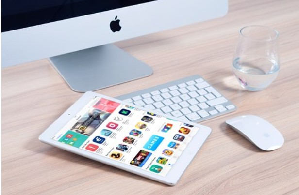 Mobile apps making