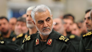 Instagram Announces Plans To Remove Posts That Endorse Iranian General Killed