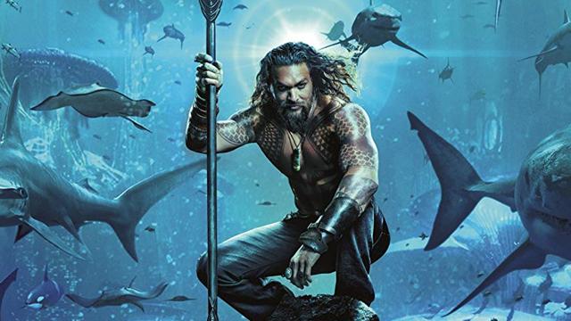 Nonton Streaming Aquaman Lk21