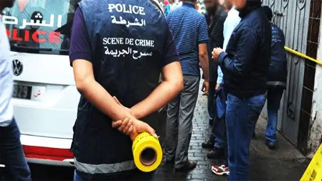 جريمة قتل بشعة تهز مدينة خنيفرة يوم العيد ضحيتها شاب في مقتبل العمر