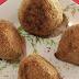 Receita de coxinha de batata doce com frango