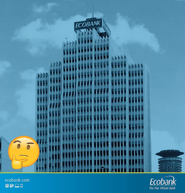 Ecobank Kenya