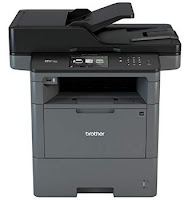 Brother MFC-L6700DW Monochrome All-in-One Laser Printer Driver Download, Manual And Setup