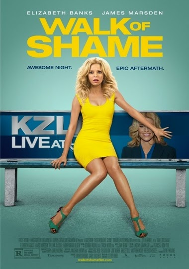 Walk Of Shame (2014) ταινιες online seires oipeirates greek subs