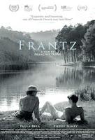 Frantz (2017) - Poster'