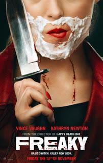 Freaky Full Movie Download