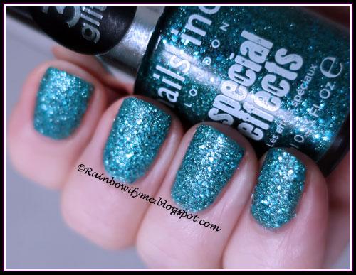 Nails Inc.: Fitzroy Square