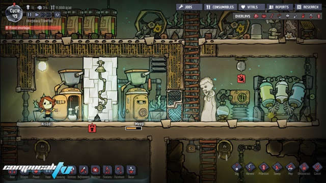 Oxygen Not Included PC Full