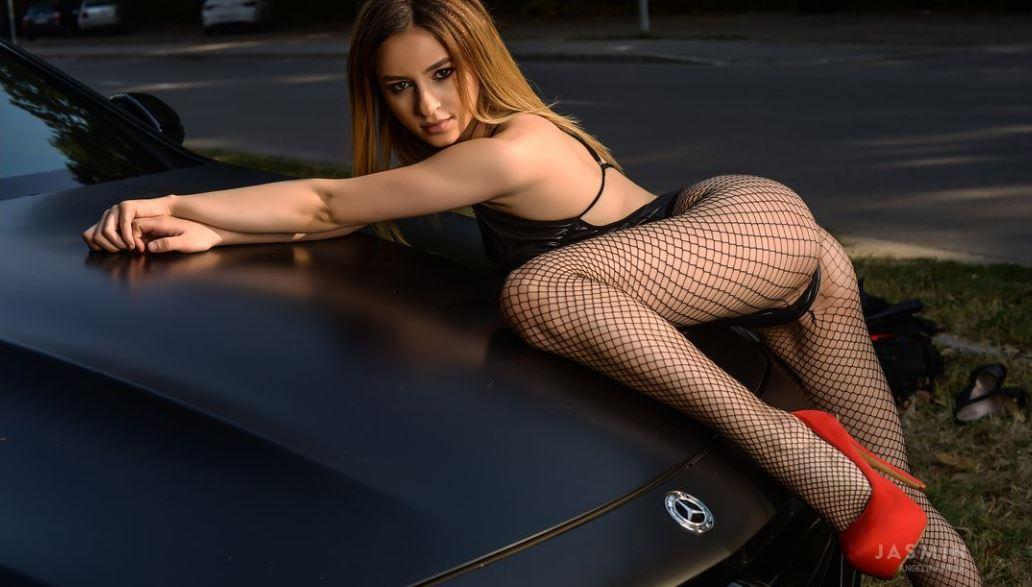 AngelinaWilde Model GlamourCams