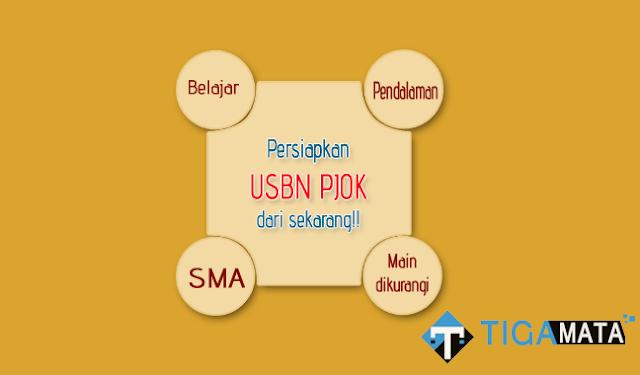 Cek Prediksi Soal USBN PJOK SMA 2019, Sekarang !!