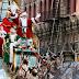 Τα πιο εντυπωσιακά χριστουγεννιάτικα θεματικά πάρκα της Ευρώπης