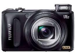 Fujifilm F300EXR FinePixカメラファームウェアのダウンロード