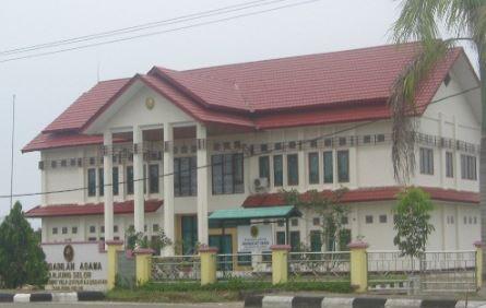 Alamat dan Nomor Telepon Pengadilan Agama Se-Provinsi Kaltim