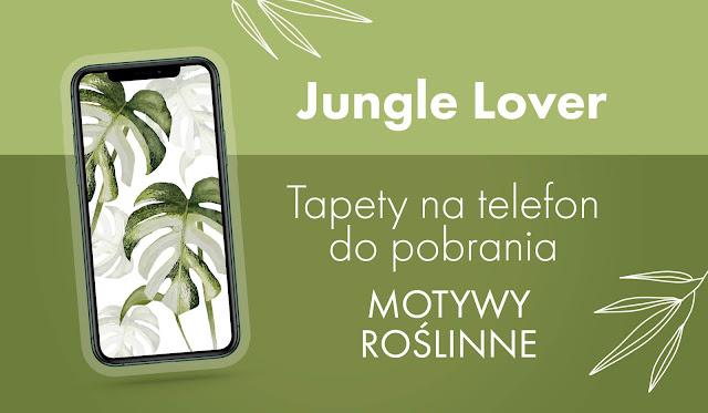 Tapety na telefon rośliny