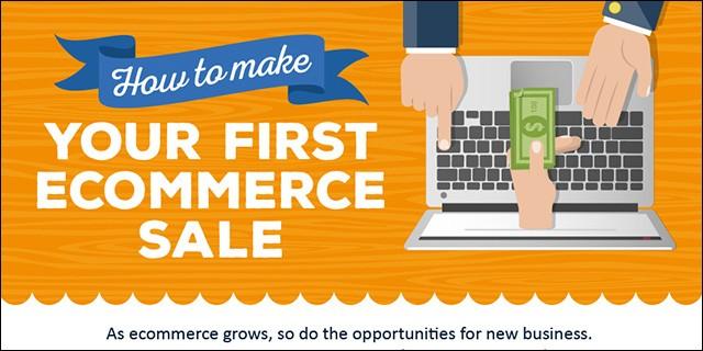 21 Cara Membuat Penjualan Pertama Toko Online Anda Sukses