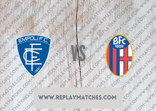 Empoli vs Bologna Highlights 26 September 2021