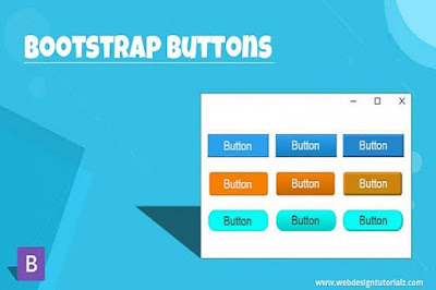 Bootstrap | Buttons