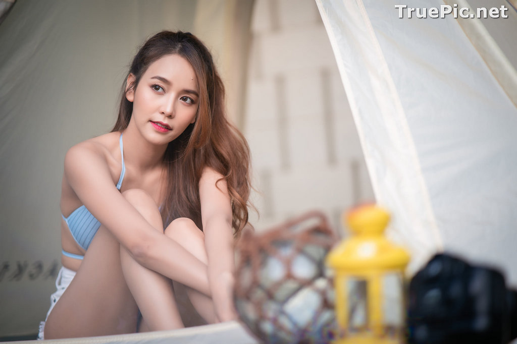 Image Thailand Model - Noppawan Limapirak (น้องเมย์) - Beautiful Picture 2021 Collection - TruePic.net - Picture-123