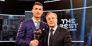 ¡Crack! Cristiano Ronaldo pide este fichaje a Florentino ¡Sería la clave para quedarse en el Real!